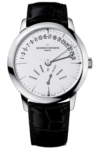 Patrimony Retrograde Day and Date