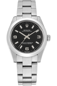 Stainless Steel Oyster Perpetual Automatic