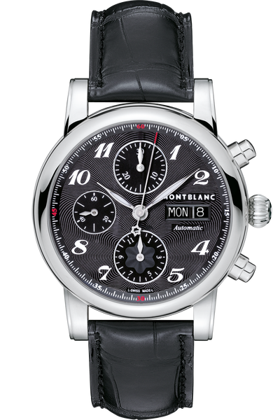 Star Chronograph Automatic