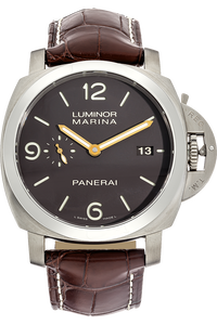 Titanium Luminor Marina 1950 3 Days Automatic