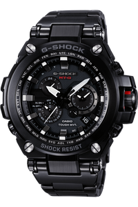 MT-G: Metal Twisted G-SHOCK