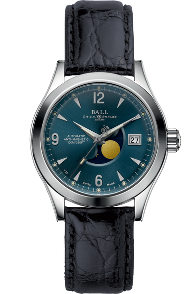 Engineer II Ohio Moon Phase