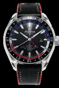 Alpiner 4 GMT