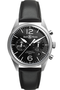 BR126 Original Black