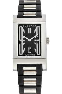Stainless Steel Rettangolo Automatic