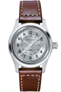 Khaki Field Automatic