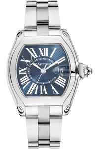 Stainless Steel Roadster XL Automatic 100th Anniversary Limited Edition