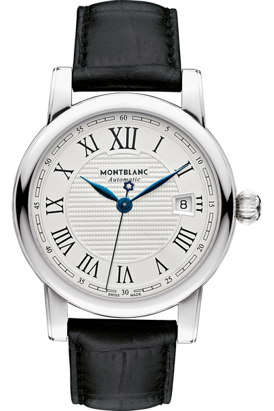 Star Date Automatic