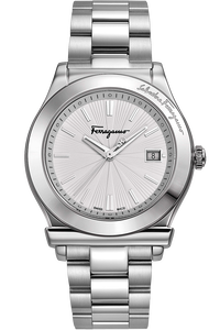 Ferragamo 1898 Quartz 3 Hands