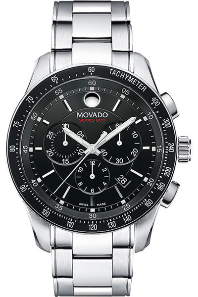 Series 800 Chronograph