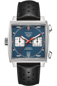 Monaco Calibre 11 Chronograph