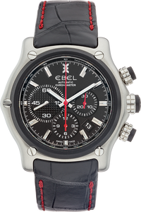 Stainless Steel 1911 BTR Chronograph Automatic
