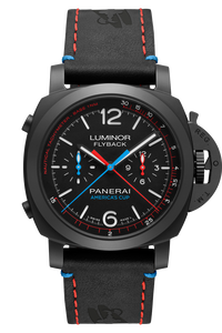 Luminor 1950 Flyback Oracle Team USA 3 Days Chrono Flyback Automatic Ceramica - 44MM
