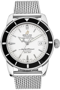Stainless Steel Superocean Heritage 42 Automatic