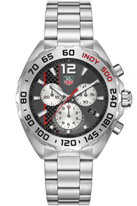 Formula 1 Quartz Chronograph Indy 500 Edition