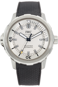 Stainless Steel Aquatimer Automatic
