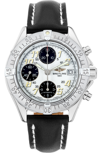 Stainless Steel Colt Chronograph Automatic