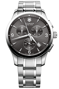 Alliance Chronograph