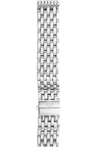 16 MM Deco Stainless Steel Bracelet