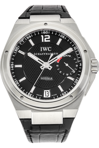 Stainless Steel Big Ingenieur Automatic