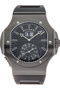 Black DLC Stainless Steel Endurer Chronosprint Automatic Special Edition