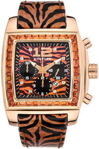 Two O Ten Yellow Gold Automatic