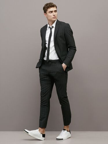 BLACK LABEL SUIT, , hi-res