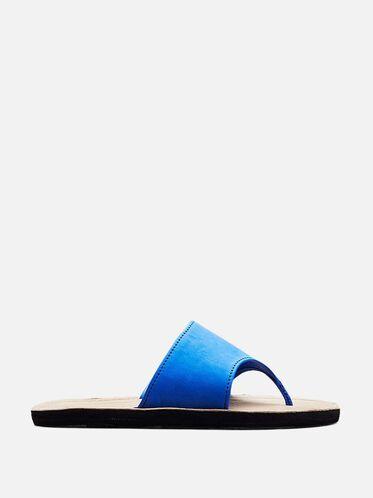 Love-Haiti Sandal for Her, BLUE, hi-res
