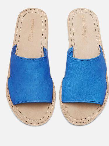 Love-Haiti Sandal for Him, BLUE, hi-res