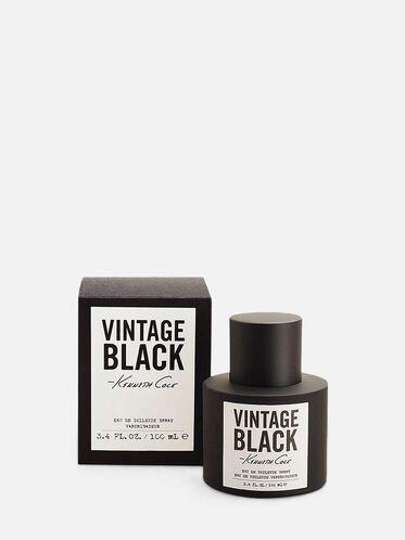 Vintage Black Fragrance 3.4 FL OZ, NO COLOR, hi-res
