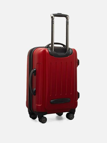 Renegade 20' Expandable Upright Carry-On, RED, hi-res