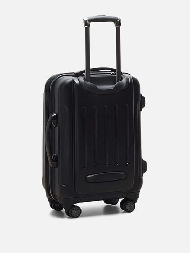 20' Expandable Upright Carry-On, BLACK, hi-res
