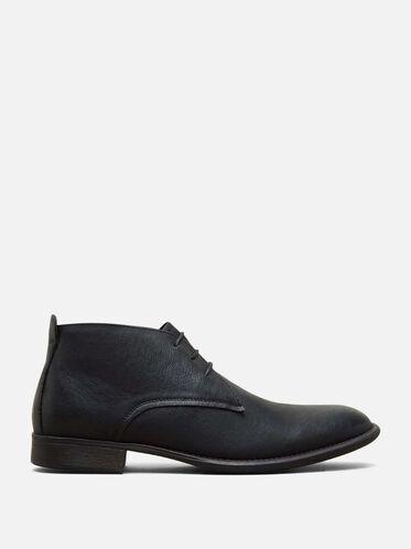 Ap-Plause Chukka Boot, BLACK, hi-res