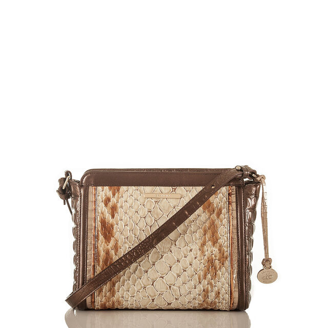 Carrie Crossbody Honey Carlisle, Honey, hi-res
